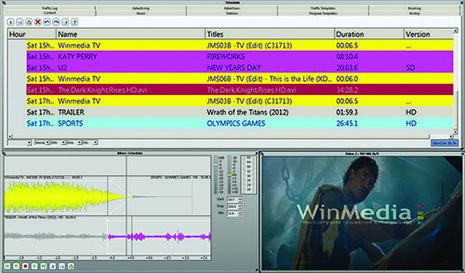 Winmedia liste de diffusion conducteur save diffusion for Liste de diffusion